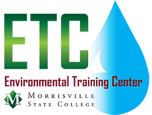 Environmental Training Center Logo